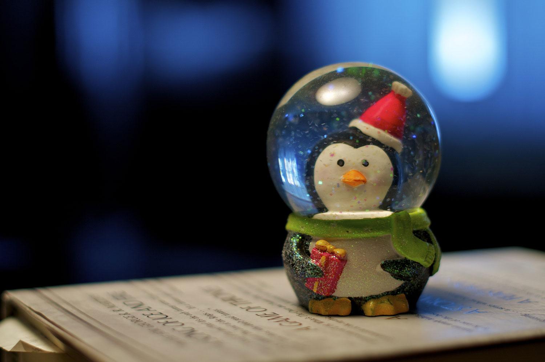 Natal. Ideias de presentes para crianças