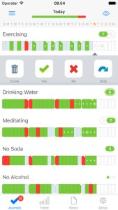 3 apps para ajudar a tornar os em realidade. Way of Llife app