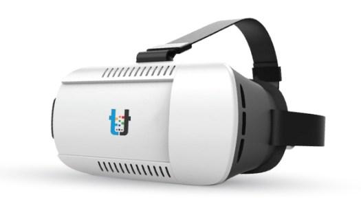 Realidade virtual sem limites