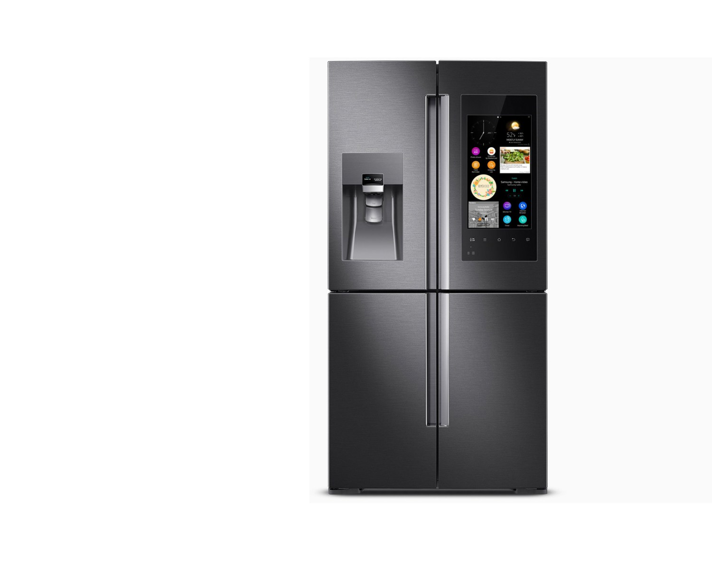 Family Hub, o frigorífico mais que inteligente da Samsung