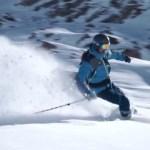 Ski: um wearable para usar na neve