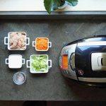 Teste multicooker: Uma 'cozinheira' de forno e fogão