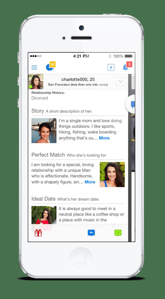 4 apps para encontrar o seu amor de Primavera. Zoosk
