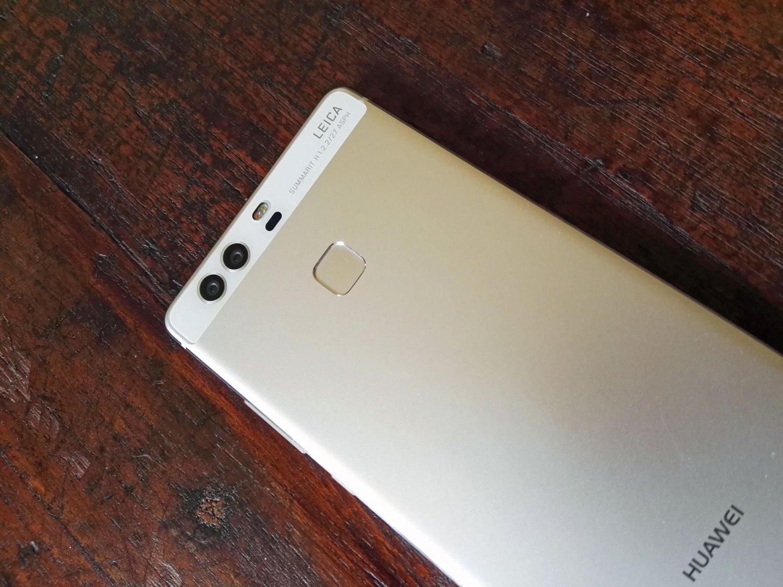 Teste Huawei P9: O smartphone com a câmara dupla