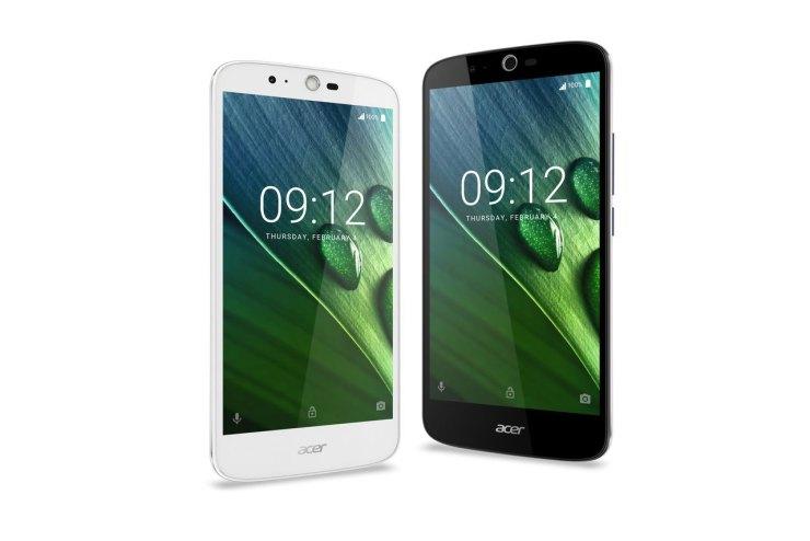 Liquid Zest Plus, o novo smartphone da Acer com bateria de alta capacidade