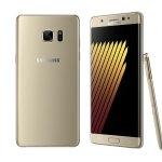 O Samsung Galaxy Note 7 está a chegar!