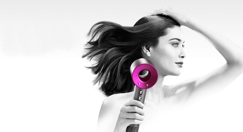 Dyson Supersonic, o secador de cabelo revolucionário