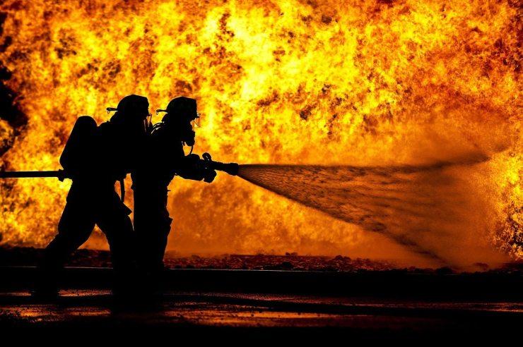 Uber-e-bombeiros