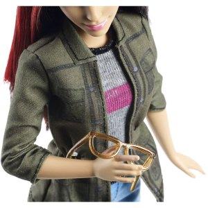Barbie Game Developer