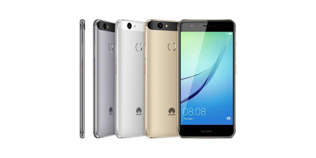 Huawei nova_2