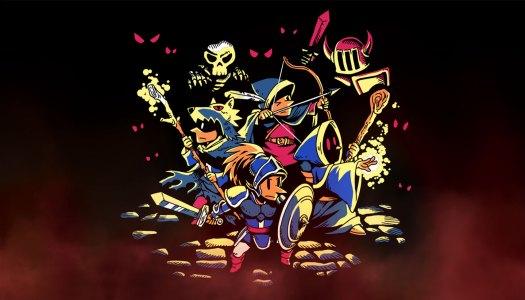 Um jogo português para a Nintendo