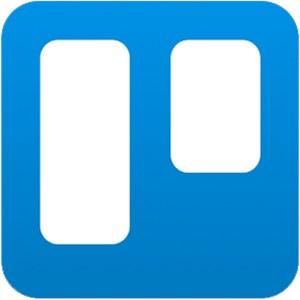 Apps de organização. Trello
