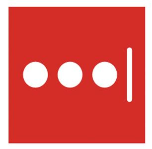 Apps de organização. LastPass