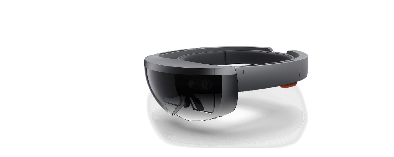 HoloLens, da Microsoft