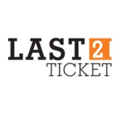 4last-ticket