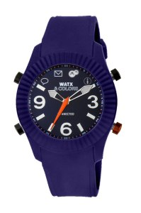 Connected, o smartwatch da WatxandCo