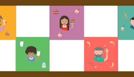 Sabores e receitas: Qual é o seu perfil quando cozinha?