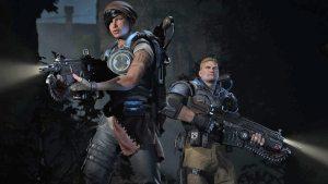Gears of War 4, uma novíssima geração