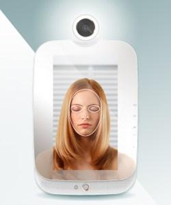 Gadgets que nos farão perder a cabeça. HiMirror Plus