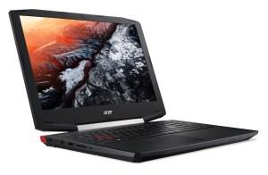 O portátil ultrafino da Acer e outras novidades. Aspire VX 15