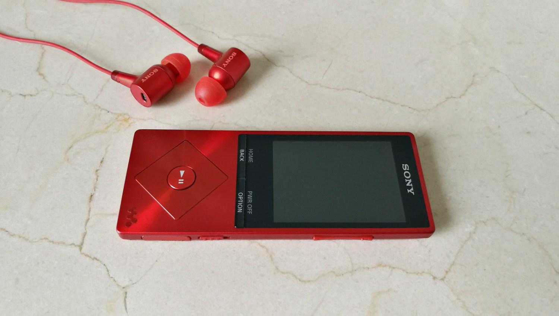 Teste: Música de qualidade com Walkman Sony NW-A25HN