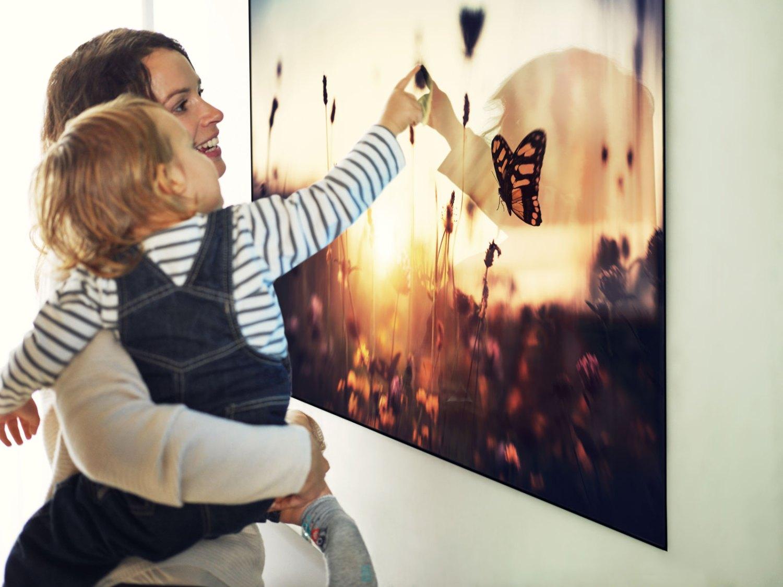 TV LG OLED W7