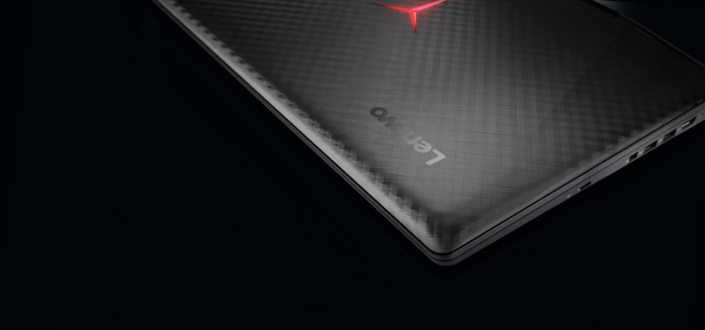 Gaming: Legion Y720, da Lenovo