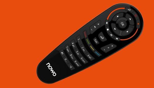 Nowo e a TV descomplicada