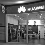 Huawei Store celebra 1 ano com rebranding completo