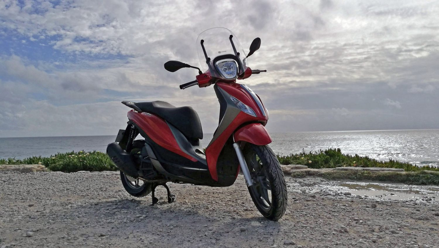 Scooter Piaggio Medley S 125