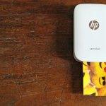 Teste Sprocket: Uma mini-impressora de bolso!