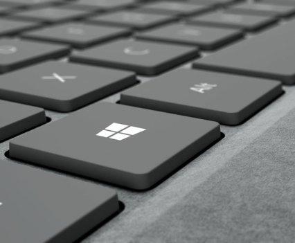 Novo Surface Laptop, da Microsoft