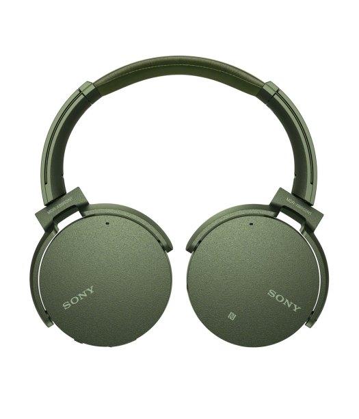 Auscultadores sem fios Sony MDR-XB950N1
