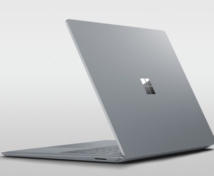 Novo Surface Laptop, da Microsoft