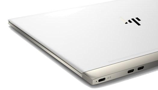 A sofisticação do portátil touch mais fino do mundo