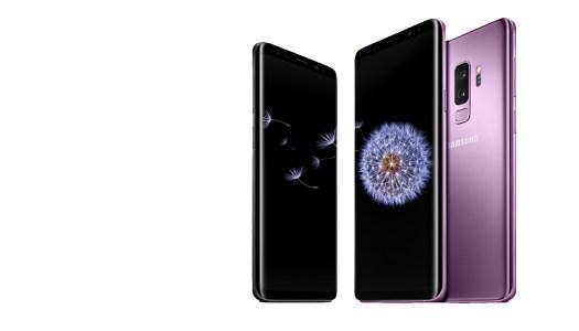Samsung Galaxy S9 e S9+ chegam a Portugal