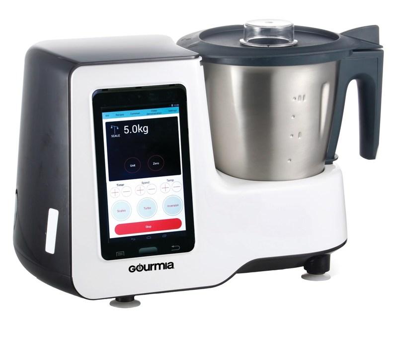 Cozinha inteligente | Gourmia GKM9000