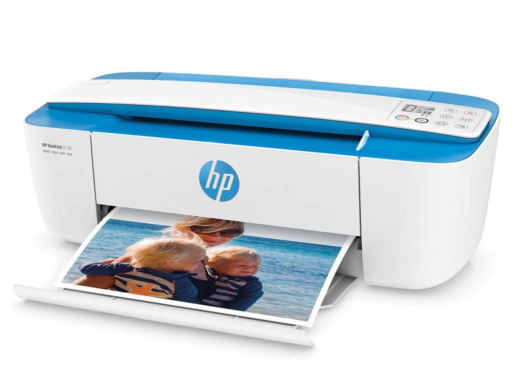 HP Deskjet série 3700   Instant Ink