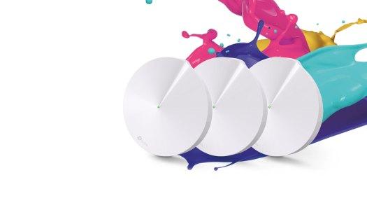 Wi-Fi: Casa conectada