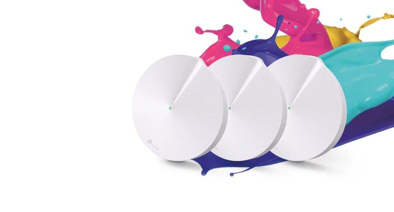 Wi-Fi e SmartHome com Deco M9 Plus, da TP-Link
