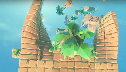Engeneerium: Um jogo para descobrir a realidade virtual