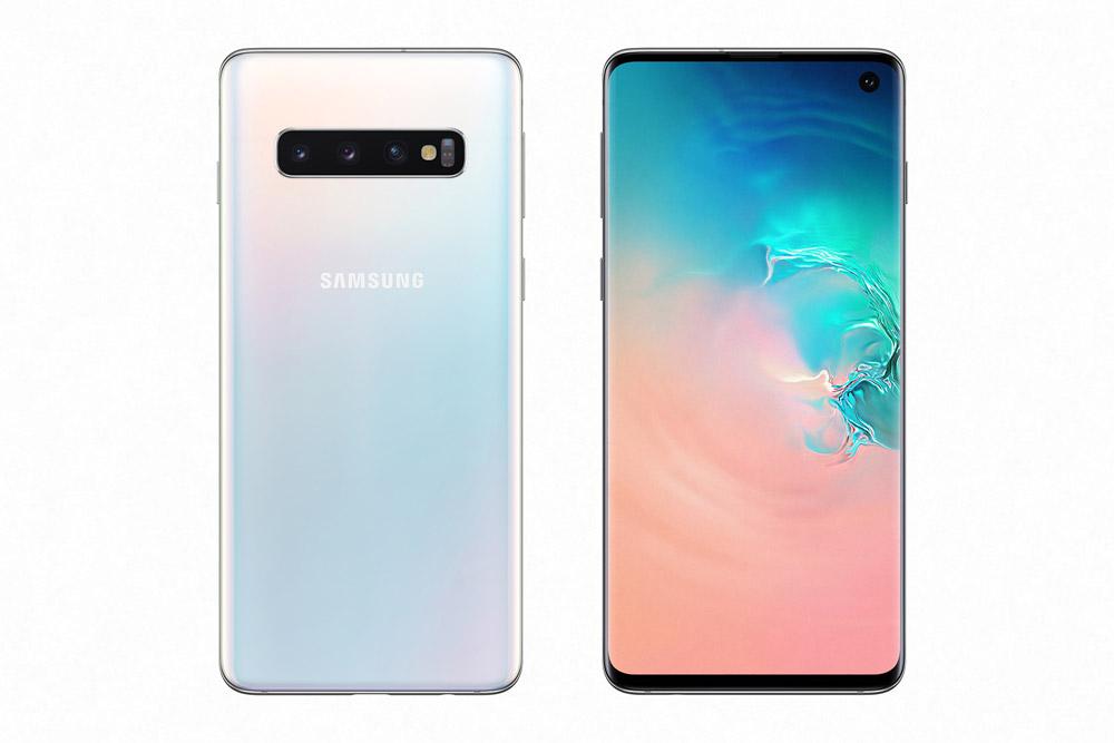 Novo Samsung Galaxy S10