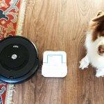 Teste: Robôs de limpeza mais acessíveis