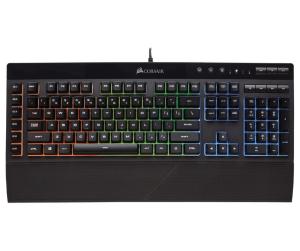 Corsair K55 RGB keyboard