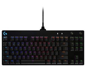 Logitech G Pro Keyboard