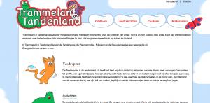 trammelantintandenland