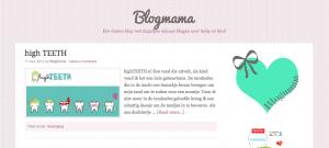 highteeth op blogmama