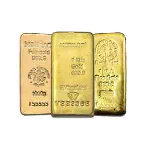 4 Facts to Know Before Investing in Gold