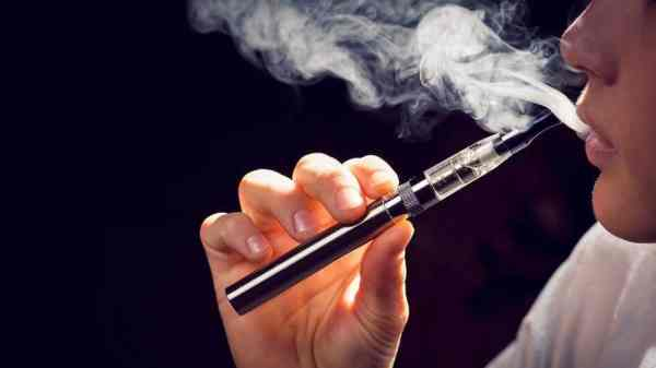 Florida Man Killed by Exploding Vape Pen