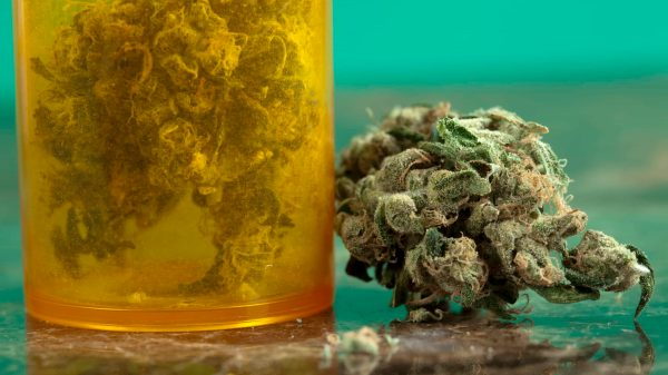 Is This a New Surprising Side-Effect of Medical Marijuana?